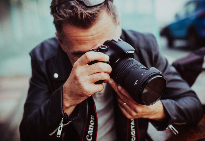 逃走中 カメラマンでバレる1