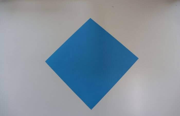 折り紙 雛人形 折り方1