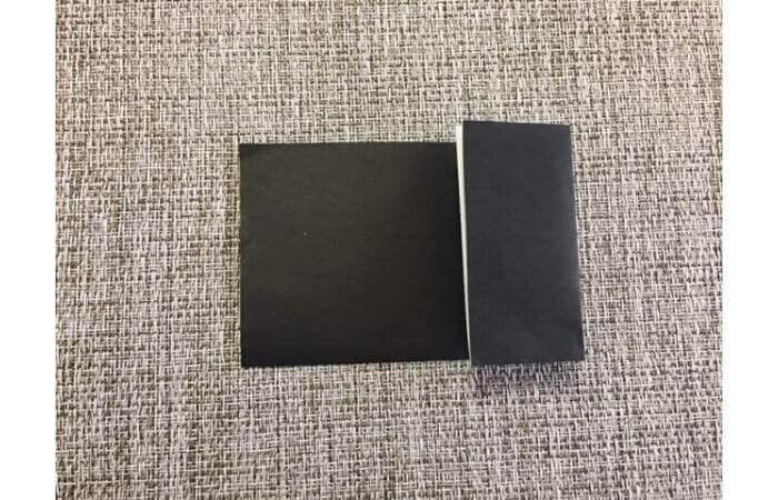 折り紙:立体ミニチュアピアノの作り方【簡単な折り方】3
