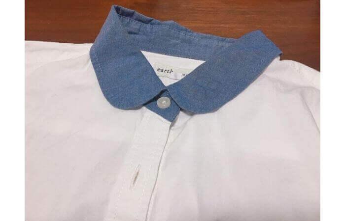 チェーンステッチ刺繍の縫い方【アレンジ1】