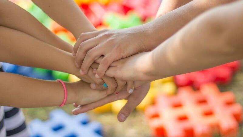 子どもの性格別!家族の家事分担方法