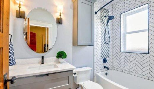 風呂掃除の手順!わが家流の風呂掃除の方法や頻度を紹介【浴槽下など】