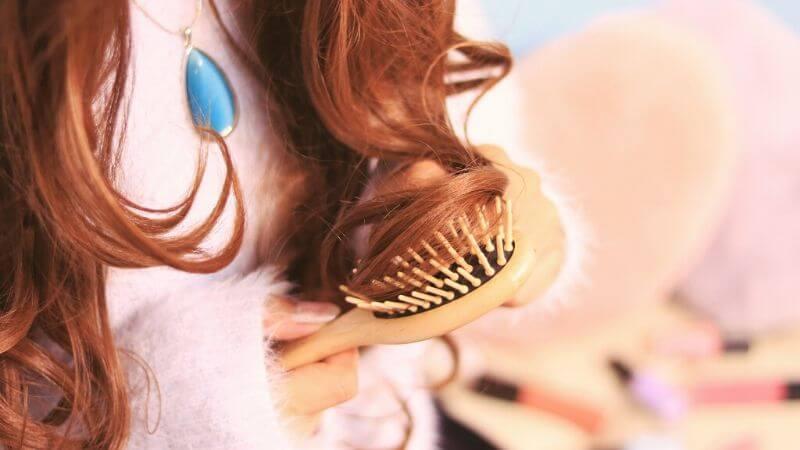 産後の抜け毛におすすめ『haru』のシャンプー
