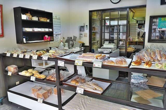 おすすめの京都のパン屋さん「まるき製パン所」